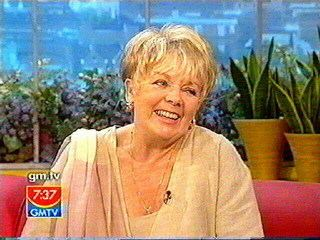 Meg Johnson Pearl