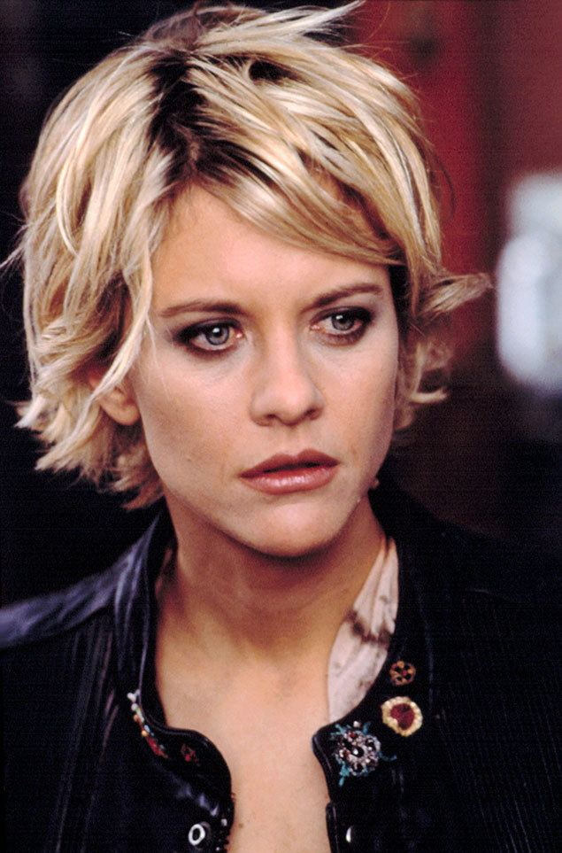 Meg Ryan The Philosophers39 Mail