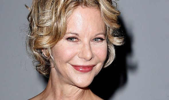 Meg Ryan Has Meg Ryan had work Cosmetic surgeon Miles Berry gives