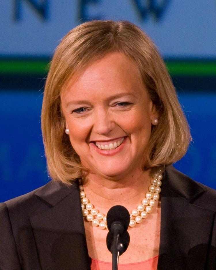 Meg Whitman httpsuploadwikimediaorgwikipediacommons88