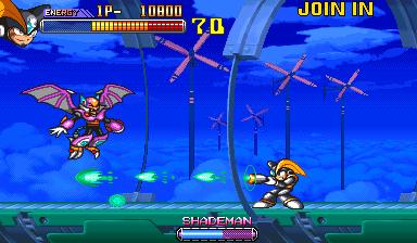 Mega Man 2: The Power Fighters - Alchetron, the free social