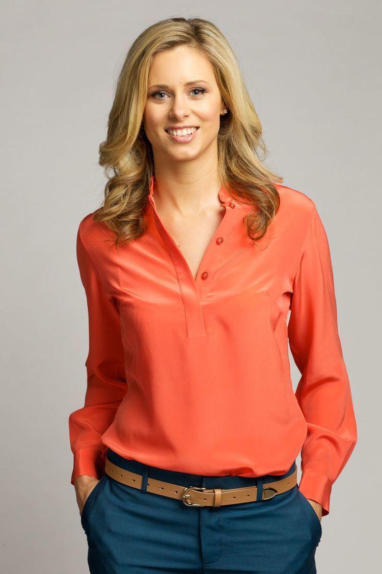 Megan Barnard Megan Barnard joins Fox Sports News Mumbrella