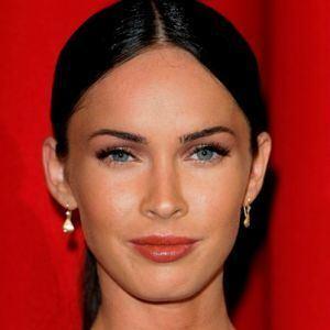 Megan Fox Megan Fox Actress Television Actress Film Actress Model Film