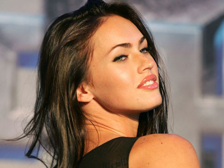Megan Fox Megan Fox Swears By The Paleo Diet For Weight Loss