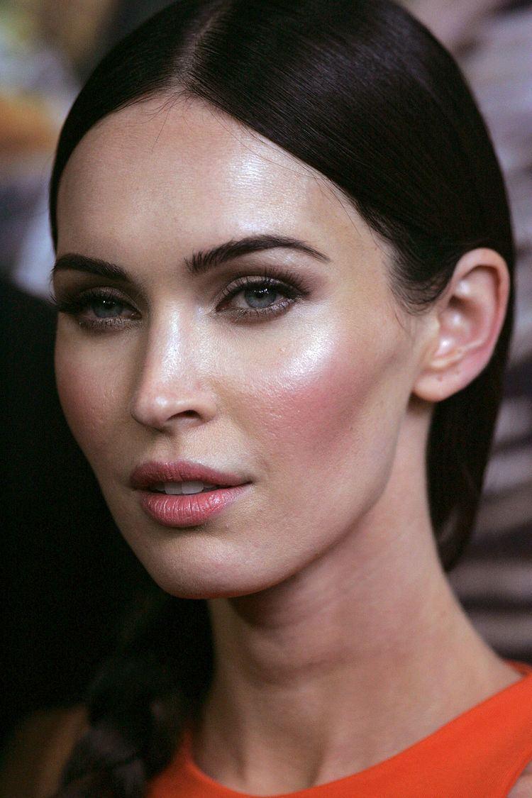 Megan Fox Megan Fox BigInf