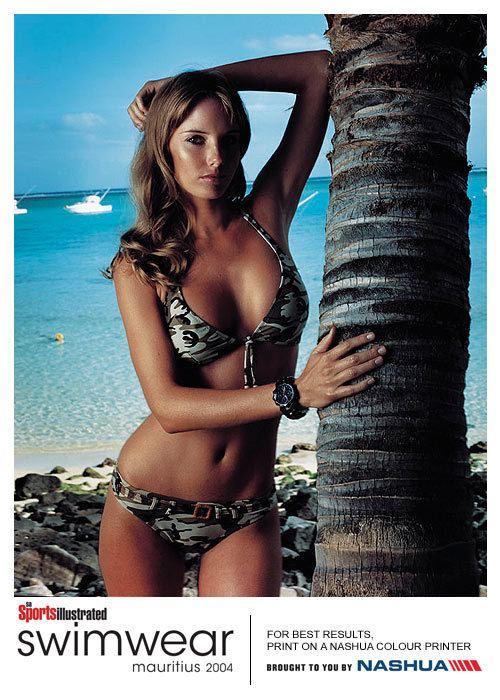 Megan McKenzie Megan McKenzie Female Fashion Models Bellazon