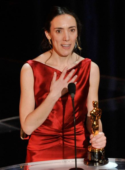 Megan Mylan Megan Mylan Pictures 81st Annual Academy Awards Show