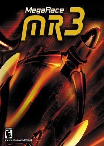 MegaRace 3 Amazoncom Mega Race 3 PC Video Games