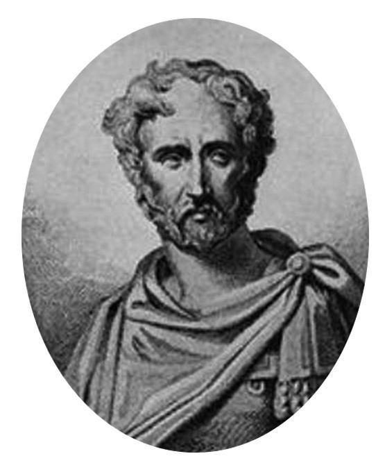 Megasthenes Indica by Megasthenes