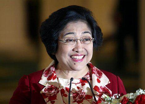 Megawati Sukarnoputri The Adventure Continues Unusual Pinoy Henyo