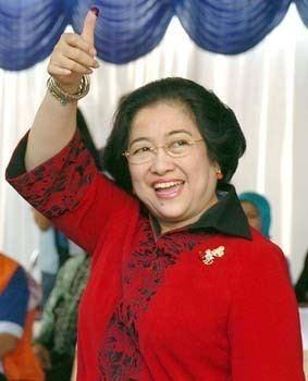 Megawati Sukarnoputri Presiden Megawati Soekarnoputri Masa Bakti 2001 2004