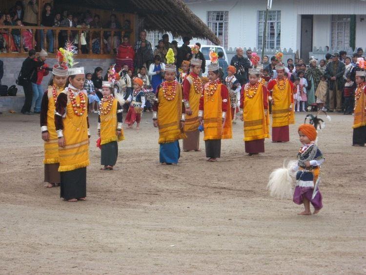 Meghalaya Festival of Meghalaya