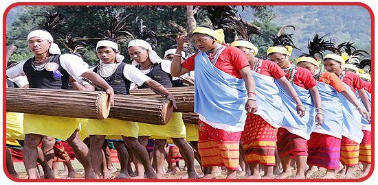 Meghalaya Culture of Meghalaya