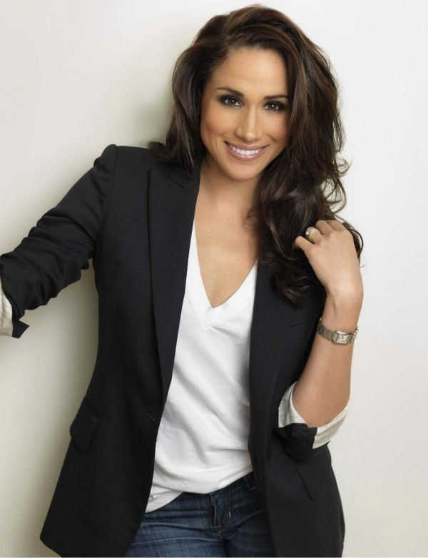 Meghan Markle Meghan Markle on Pinterest Donna Suits Women39s Office