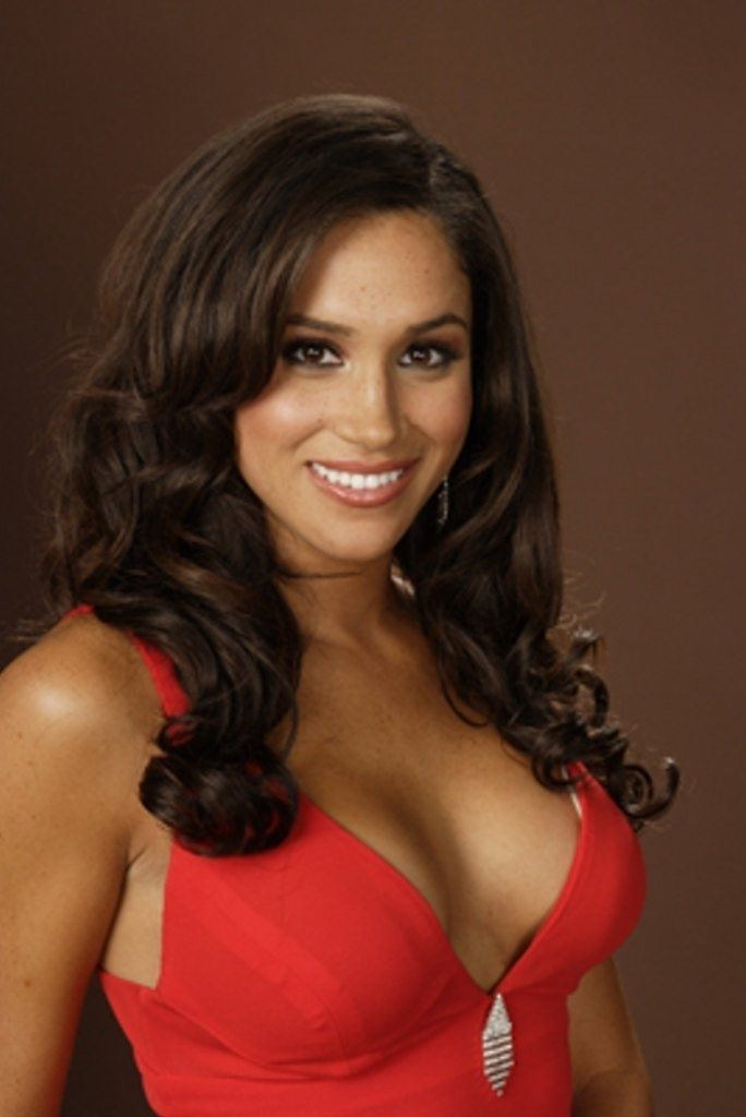 Meghan Markle Who is Rachel Markle from ESPN Gameday She39s actress
