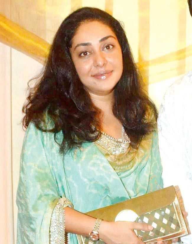 Meghna Gulzar Meghna Gulzar to direct a film after seven years