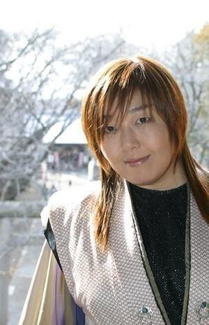 Megumi Ogata 48 best Seiyuu images on Pinterest Voice actor Actors and Daisuke