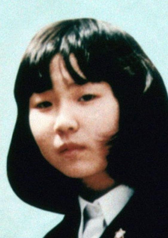 Megumi Yokota wwwjapantimescojpwpcontentuploads201510n