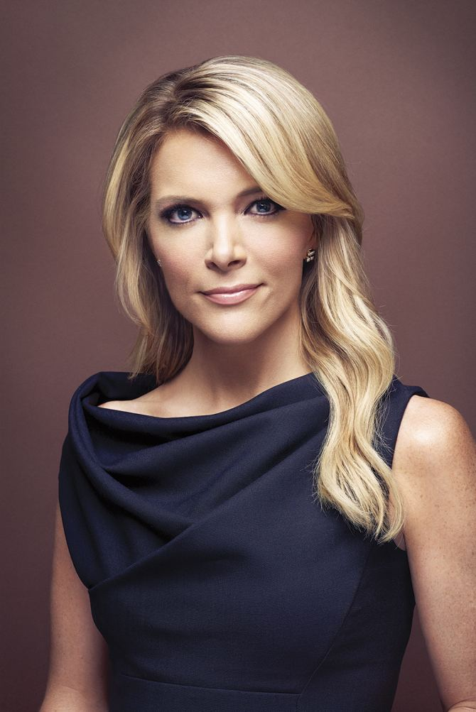 Megyn Kelly Megyn Kelly How the Fox News Anchor Became the Star of