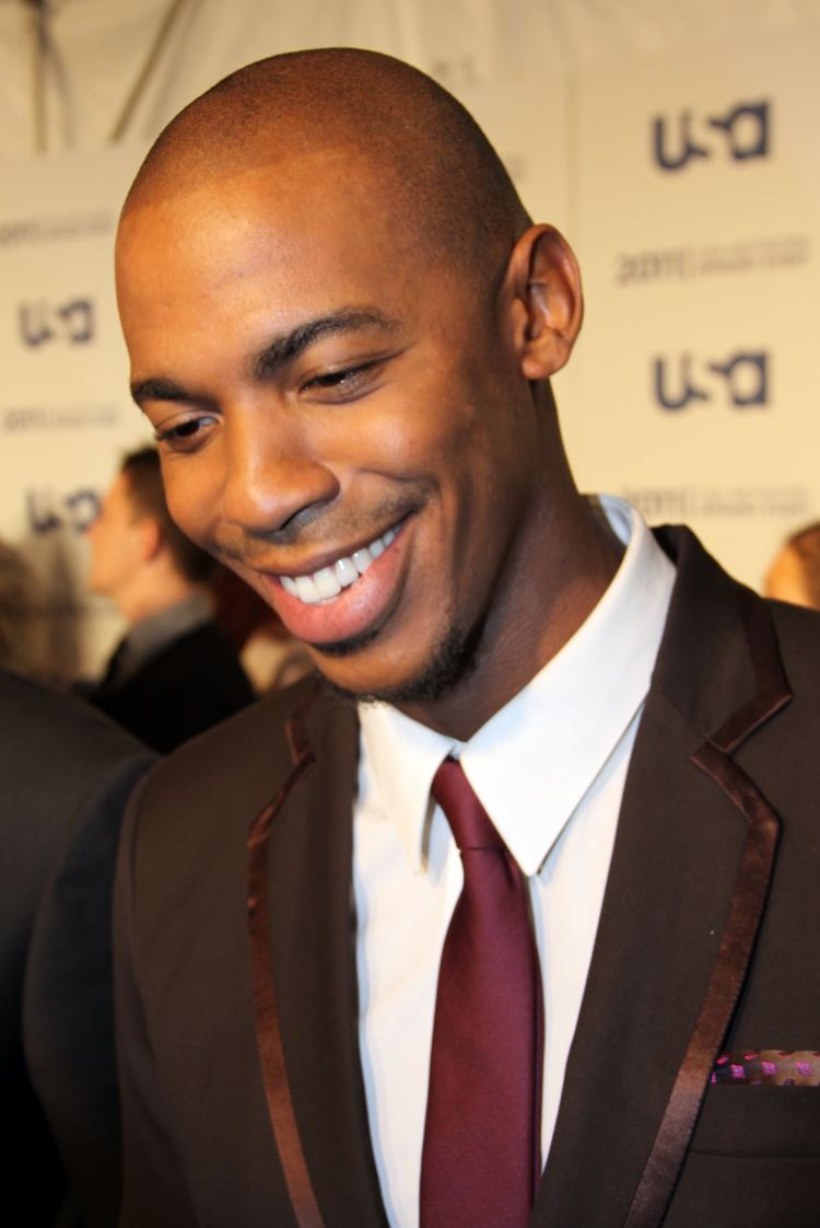 Mehcad Brooks Mehcad Brooks Wikipedia the free encyclopedia