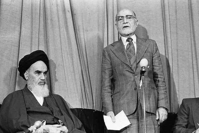 Mehdi Bazargan If I Confess Tehran Bureau FRONTLINE PBS