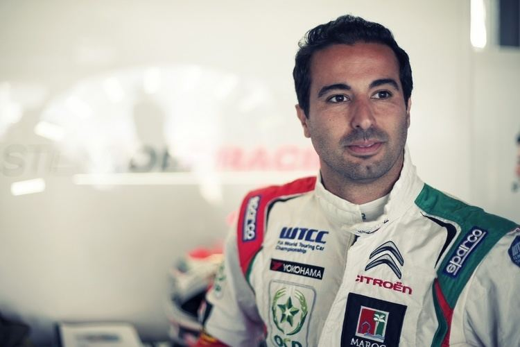 Mehdi Bennani QUI ESTU Mehdi Bennani pilote professionnel et champion de