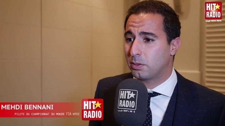 Mehdi Bennani Mehdi Bennani rejoint Sbastien Loeb Racing HIT RADIO 100 HITS