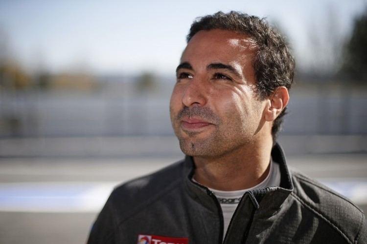 Mehdi Bennani QA Mehdi Bennani FIA WTCC