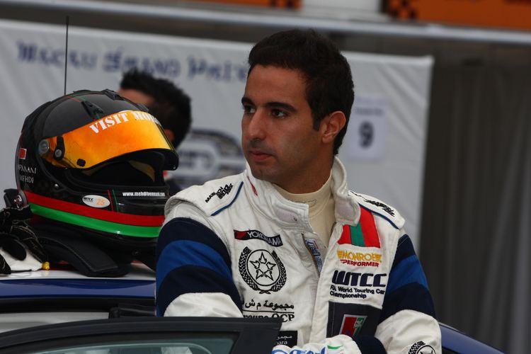 Mehdi Bennani mehdibennani Sport Maroc