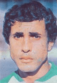 Mehdi Cerbah NASL Soccer North American Soccer League Players