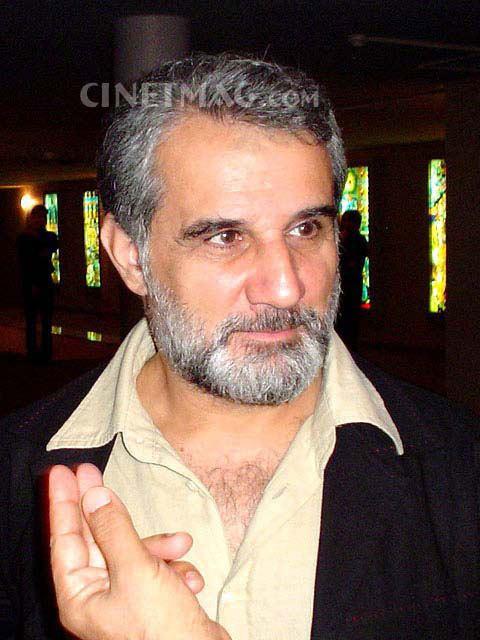 Mehdi Hashemi (actor) - Alchet...