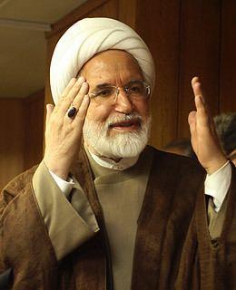 Mehdi Karroubi Mehdi Karroubi Top 10 Players in Iran39s Power Struggle
