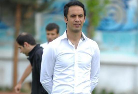 Mehdi Pashazadeh Mehdi Pashazadeh Esteghlal Needs More Chance to Claim IPL
