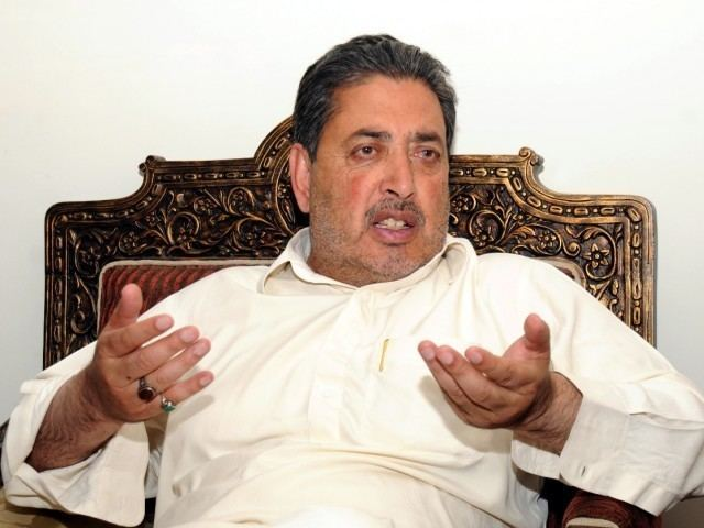 Mehdi Shah Gilgit Baltistan39s budget is balanced and people friendly