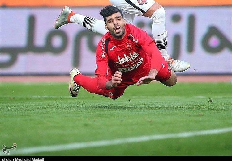 Mehdi Taremi Greek Giants Look to Lure Persepolis Striker Mehdi Taremi Report