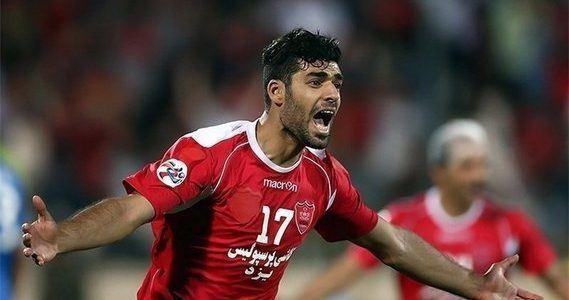 Mehdi Taremi Iran Sports Press Iran National Team