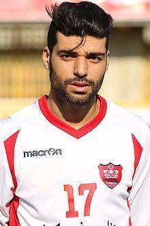 Mehdi Taremi httpsuploadwikimediaorgwikipediacommonsthu
