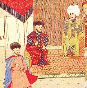 Mehmed I Giray