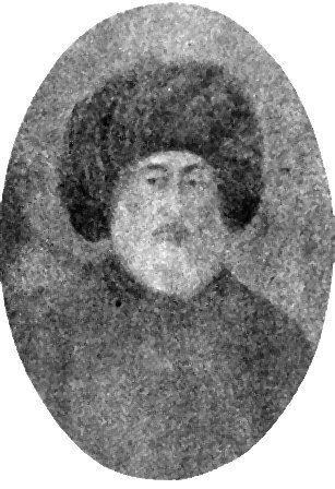 Mehmed Necib Pasha