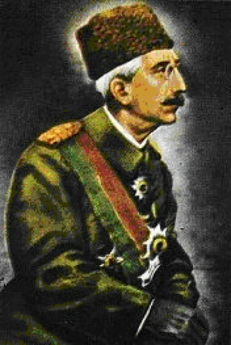Mehmed VI Mehmed VI by eduartinehistorise on DeviantArt
