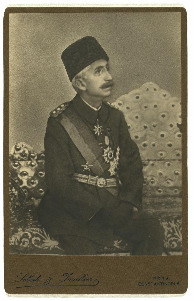 Mehmed VI Mehmed VI Wikipedia the free encyclopedia