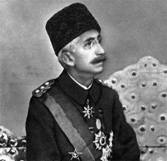 Mehmed VI Biografia de Mehmet VI Vahdettin