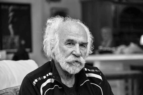 Mehmet Aksoy fsak39ta Mehmet Aksoy ve Sanat konuulacak KltrSanat