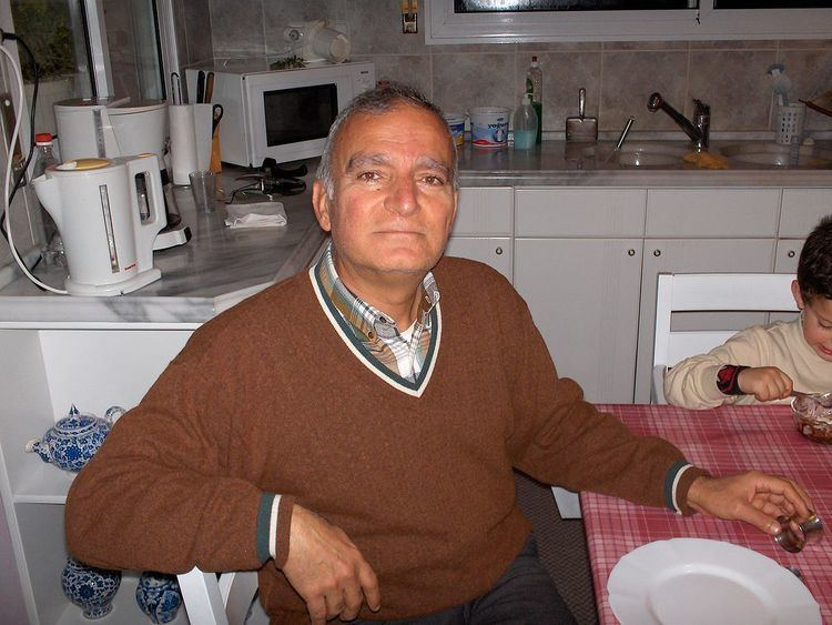 Mehmet Culum