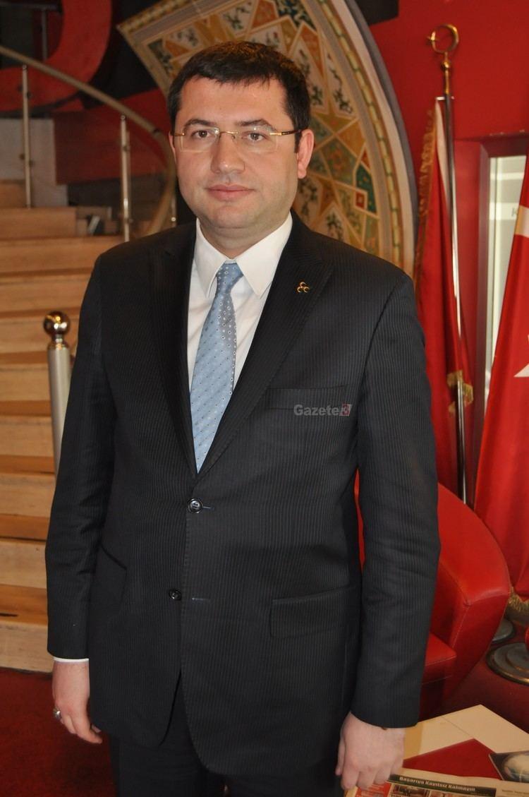 Mehmet Parsak 7 Haziran39da MHP iktidar olacak Gazete 3