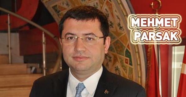 Mehmet Parsak MHP MLLETVEKL MEHMET PARSAK HALKIN BAKANLIK DYE BR
