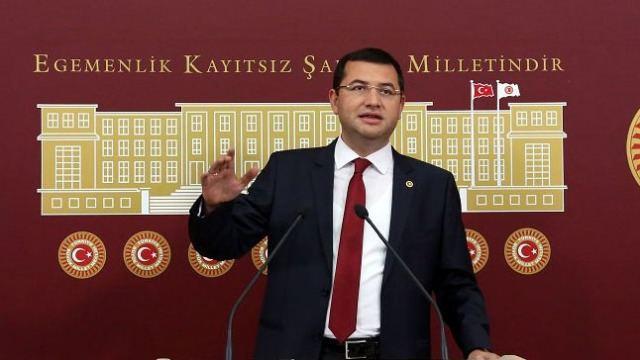 Mehmet Parsak Afyonkarahisar Milletvekili Mehmet Parsak Aklamas