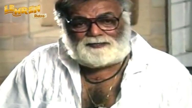 Mehmood (actor) Mehmood On Amitabh Bachchan Exclusive Bollywood Unseen Moments