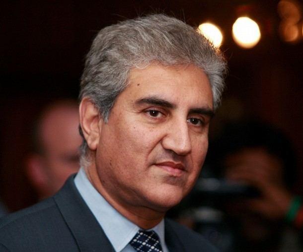 Mehmood Quraishy (Cricketer)