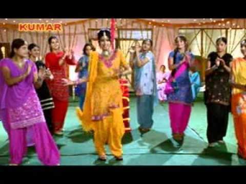 Mehndi Waley Hath movie scenes punjabi movie mehaindi wale hath part 1